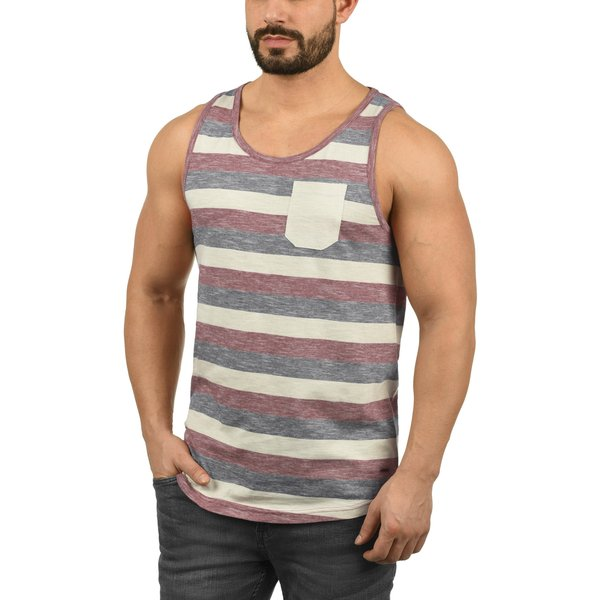 Solid Tanktop »Whicco«