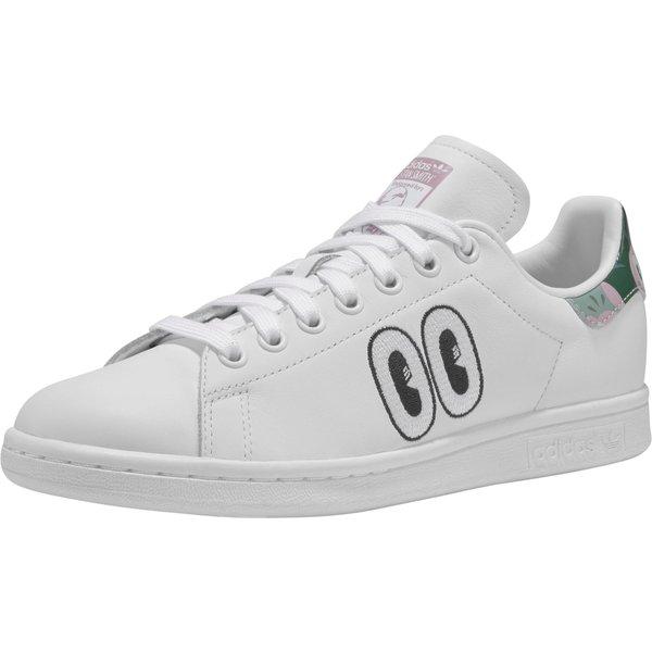 Adidas Stan Smith W ftwr white/soft vision/core black