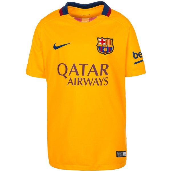 Nike Trikot »Fc Barcelona 15/16 Auswärts«
