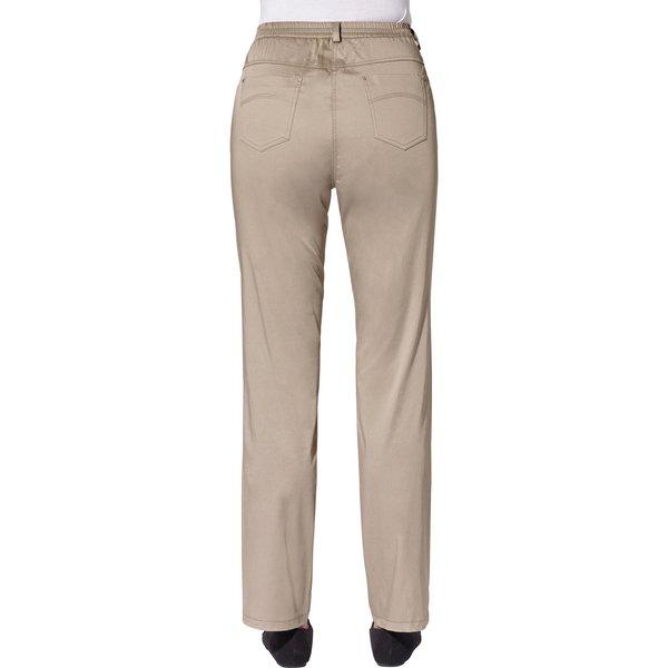 Casual Looks Jeans in weicher Stretch-Qualität