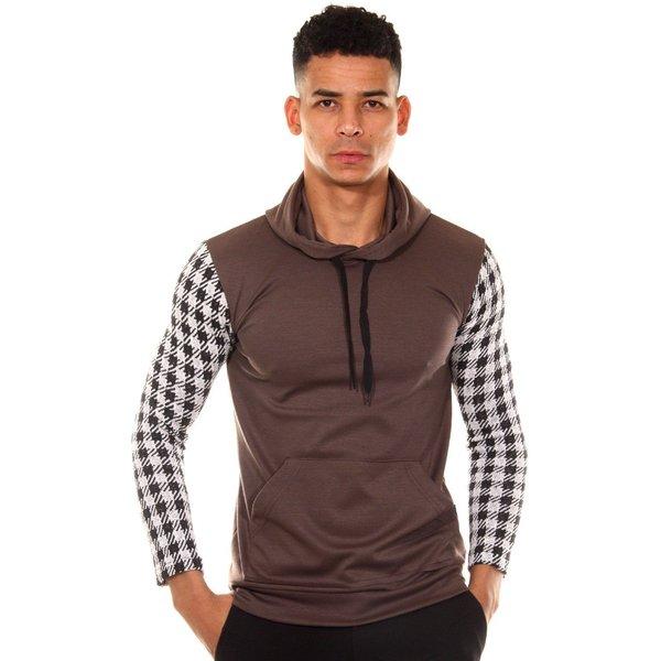 Fiyasko Fashion Kapuzensweater
