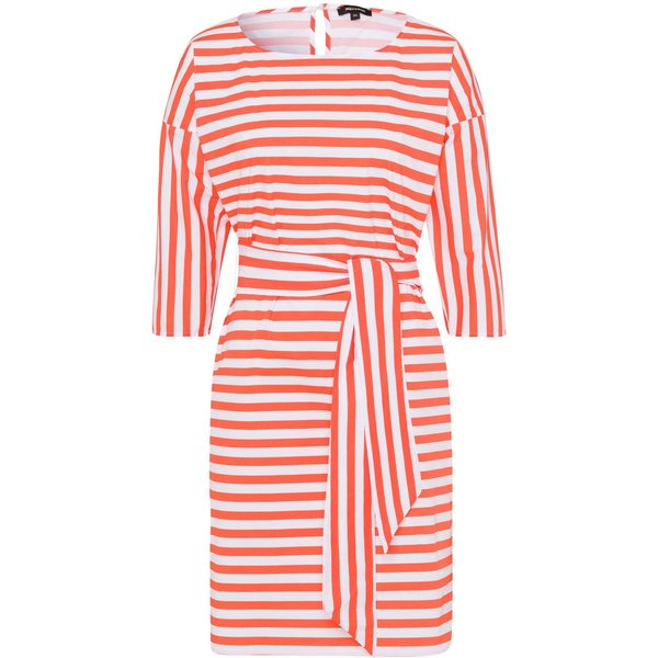 MORE&MORE Striped Cotton Dress Active
