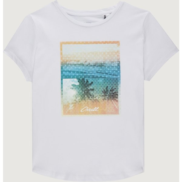O´Neill T-Shirt »Palm photo«
