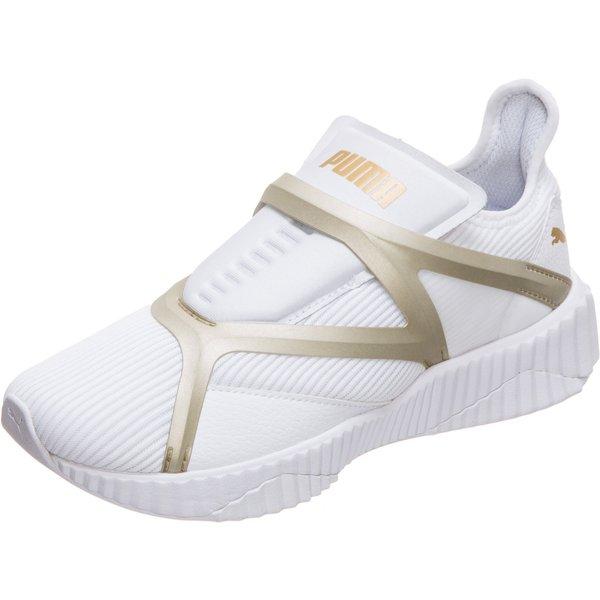 PUMA Sneaker »Defy Cage«