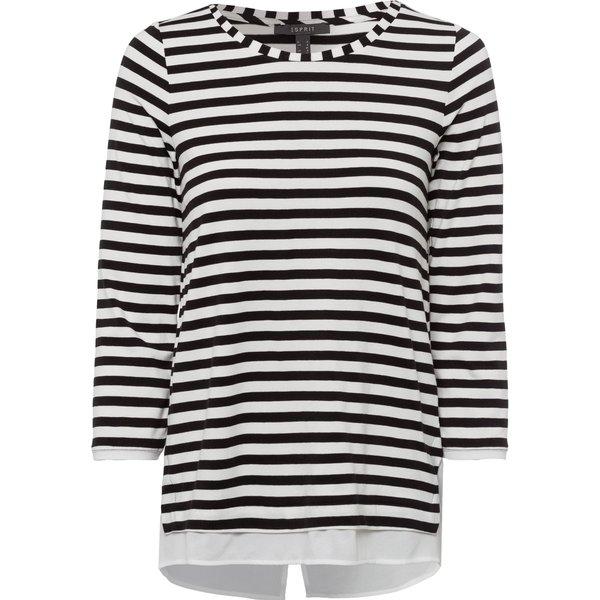 Esprit Collection Langarmshirt
