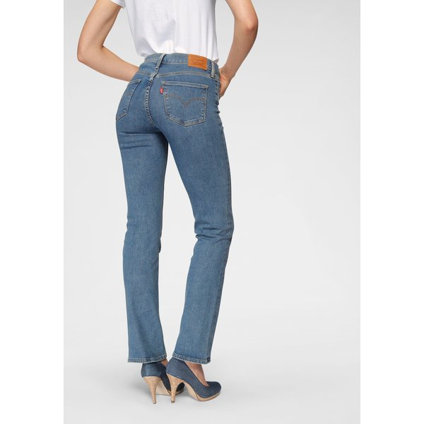 Levi´s® Gerade Jeans »314 Shaping Straight«