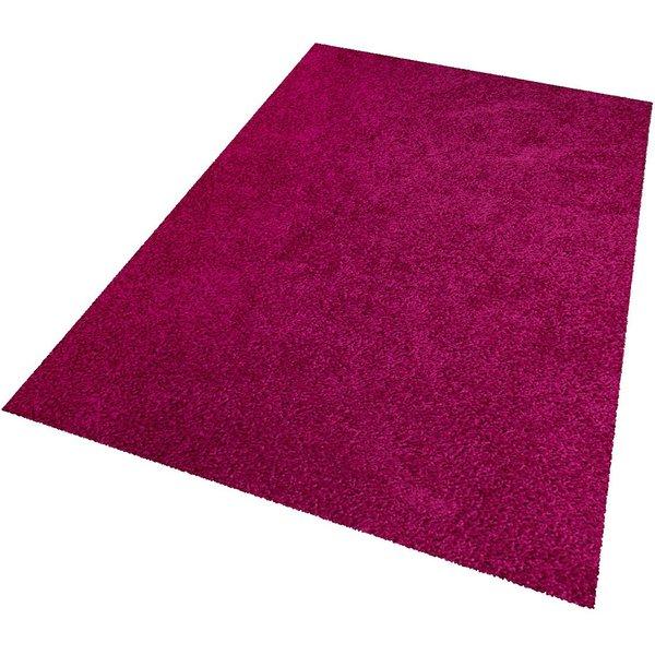 Hochflor-Teppich Amarillo Living Line rechteckig Höhe 35 mm