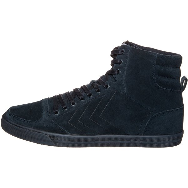 Hummel Slimmer Stadil Tonal High Sneaker