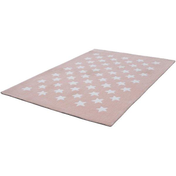 Teppich Dream 701 LALEE rechteckig Höhe 16 mm handgewebt