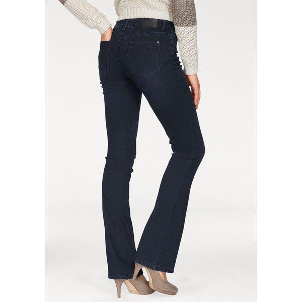 Arizona Bootcut-Jeans »mit Thermo Effekt« High Waist
