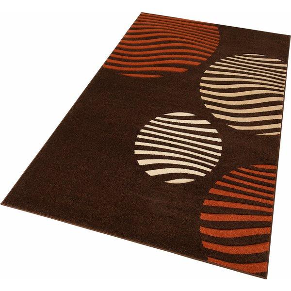 Teppich »Rima«, my home, rechteckig, Höhe 12 mm