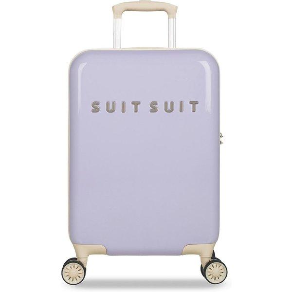 """suitsuit Hartschalen-Trolley """"Fabulous Fifties 55 cm"""" 4 Rollen"""