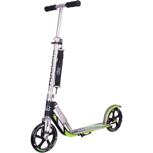 """Hudora Scooter """"Big Wheel GS 205"""", anthrazit/gr?n"""