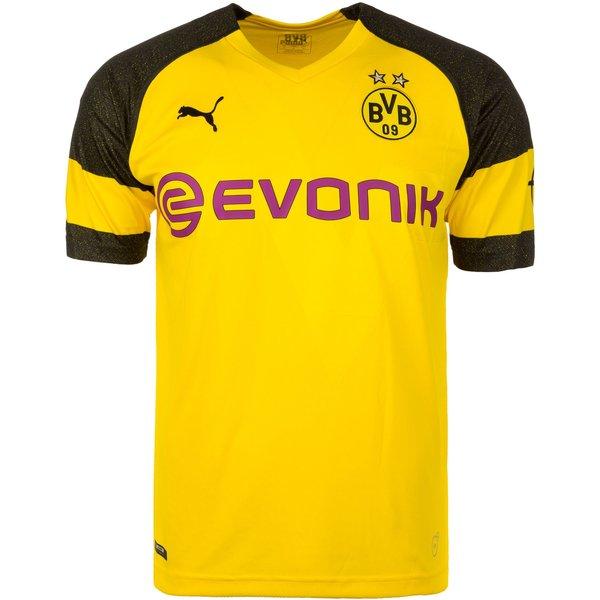PUMA Fussballtrikot »Borussia Dortmund 18/19 Heim«