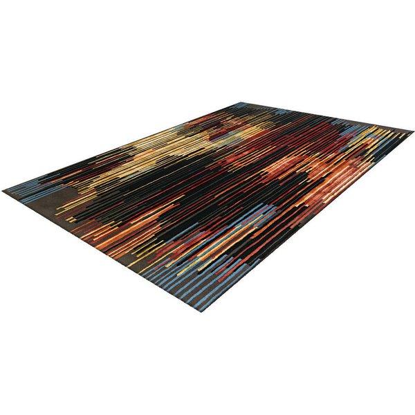 Teppich »Diamond 8039«, Arte Espina, rechteckig, Höhe 10 mm