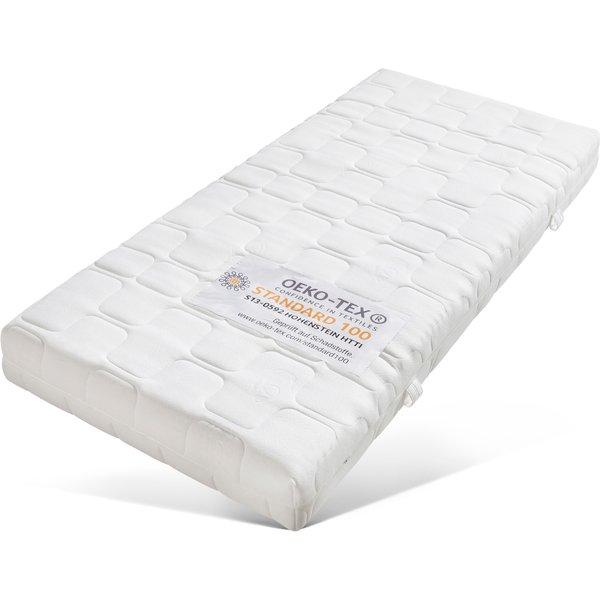 Komfortschaummatratze Wellness Komfort Beco 19 cm hoch