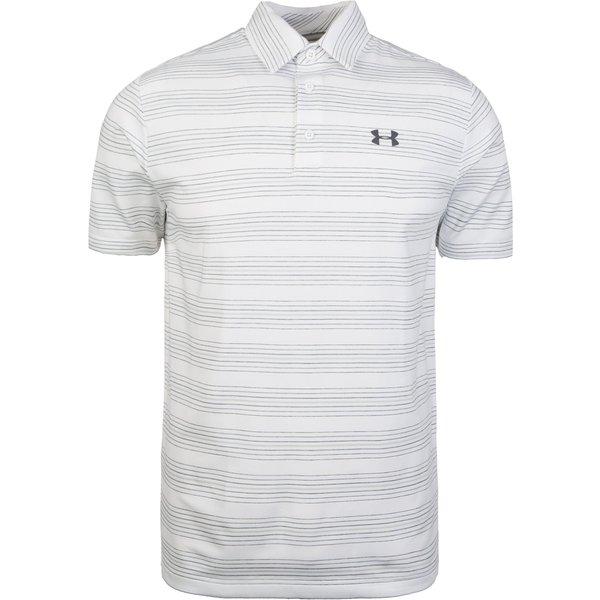 UNDER ARMOUR Herren Golf-Poloshirt Playoff Kurzarm