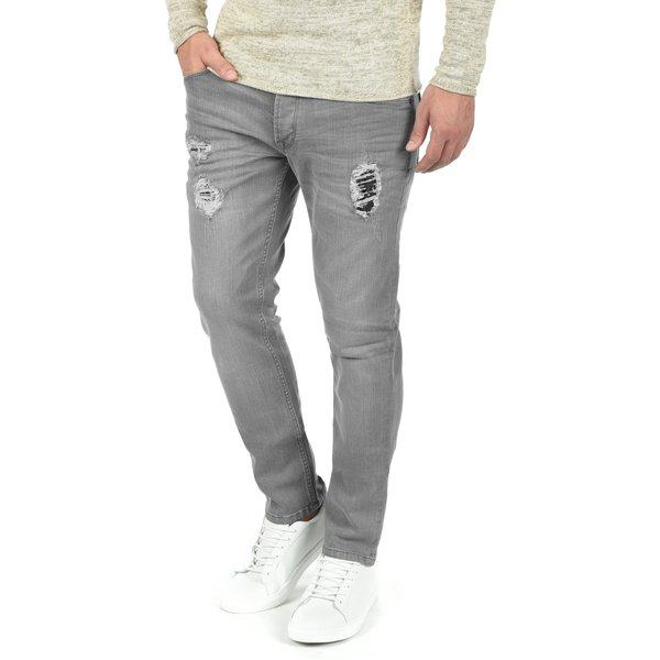 Solid 5-Pocket-Jeans »Moy«
