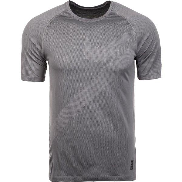 Nike T-shirt, col rond, manches courtes Pro Hbr 2 XL homme (AJ8850-056)