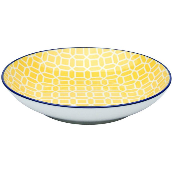 CreaTable Suppenteller ´´Mediterran´´ (4 Stück)
