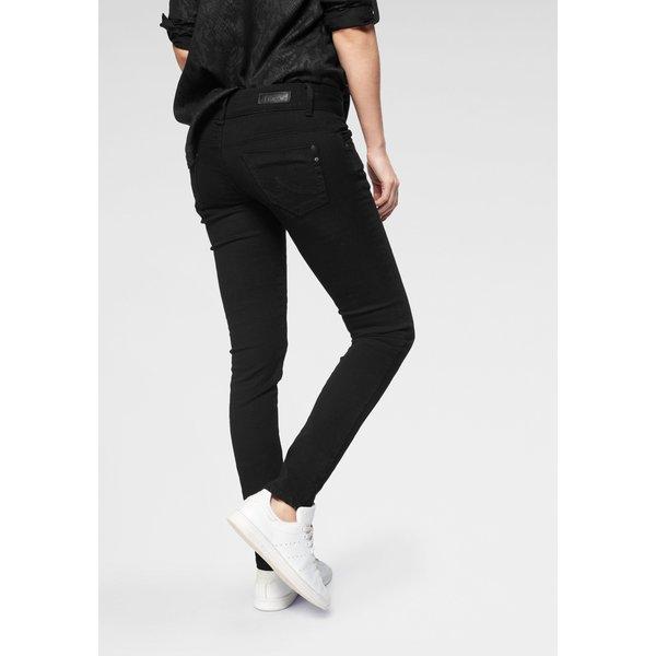 LTB Slim-fit-Jeans »MOLLY« mit breitem 2-Knopf Bund