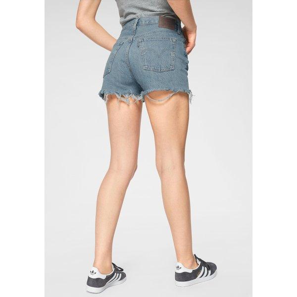 Levi'S Fashion Damen Jeansshorts 501 25 (0011)