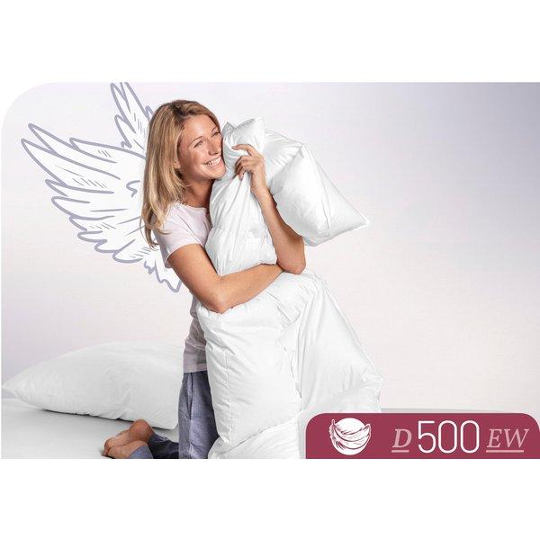 Schlafstil Daunendecke D500 extrawarm 100% Daunen
