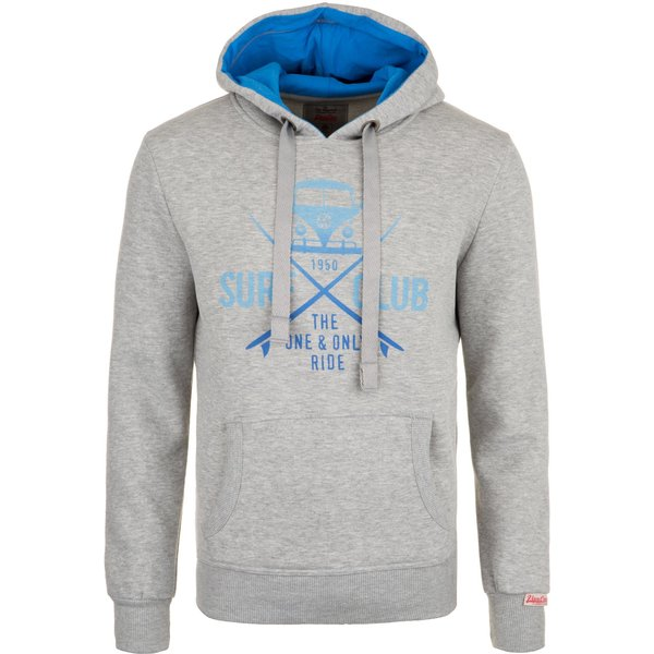 Van One CLASSIC CARS Kapuzenpullover »Surf Club«