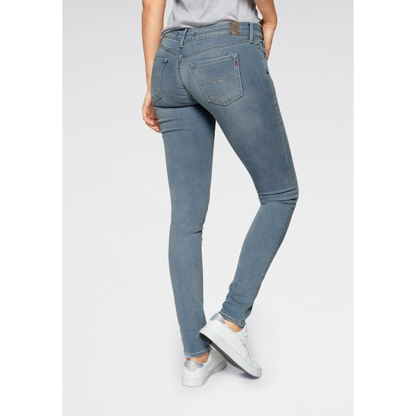 Replay Skinny-fit-Jeans »LUZ HYPERFLEX«