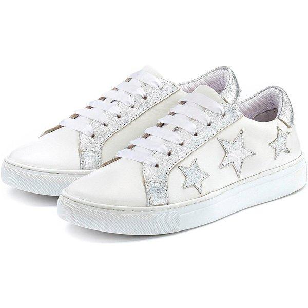 LASCANA LASCANA Sneaker Sneakers Low weiß Damen Gr. 38