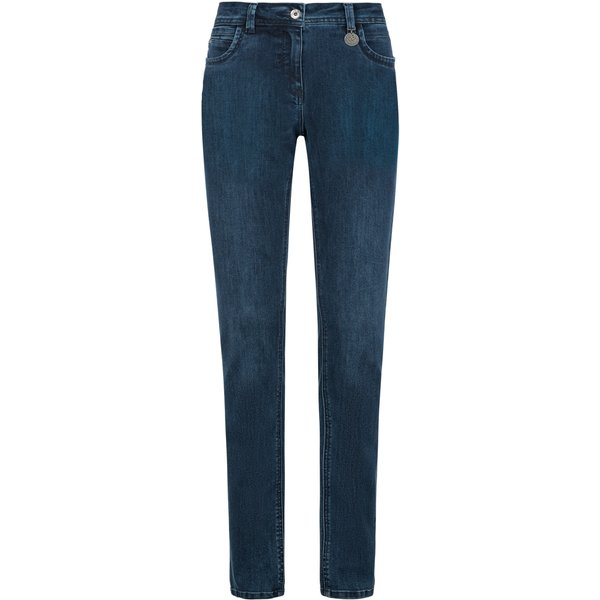 MILLION-X Gerade Jeans »Victoria superstraight«