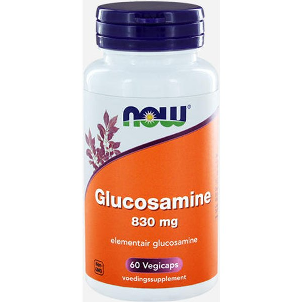Now Foods Glucosamin 1000 (12134)
