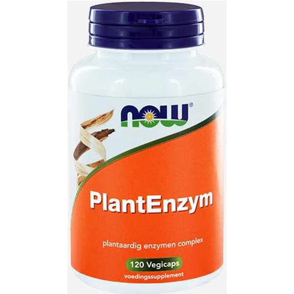 Now Foods Pflanzenenzyme (18856)