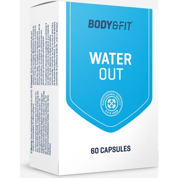 Body & Fit Water Out (10943)