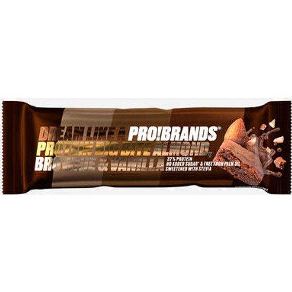 FCB Sweden Big Bite Protein Bar (24486)