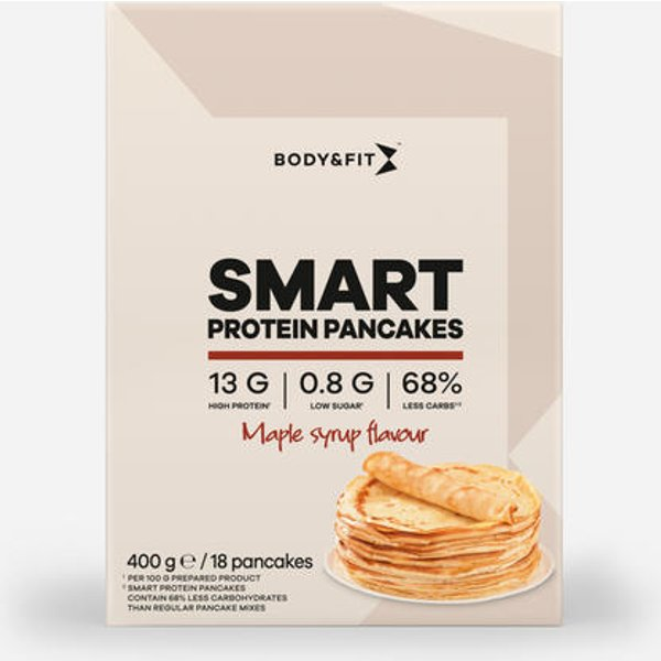 Body & Fit Smart Protein Pancake Mix