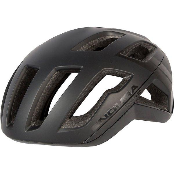Endura FS260-Pro Helmet - Black - M/L, Black
