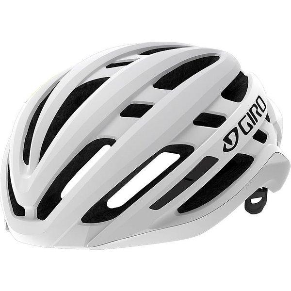 Giro Agilis (MIPS) Helmet 2020 - Matte White 20, Matte White 20