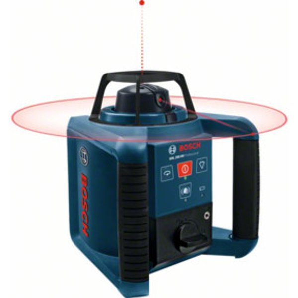 Bosch Rotationslaser GRL 250 HV