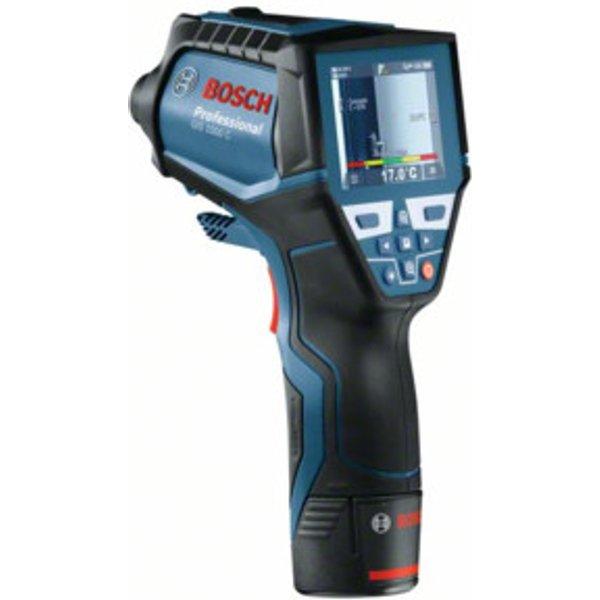Bosch Thermodetektor GIS 1000 C mit Akku-Adapter