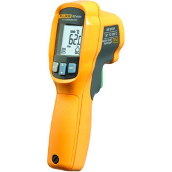 Fluke Infrarot-Thermometer 62 MAX Messbereich -30 - 500 °C