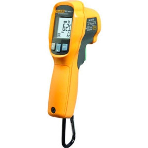 Fluke Infrarot-Thermometer 62 MAX+ Messbereich -30 - 650 °C
