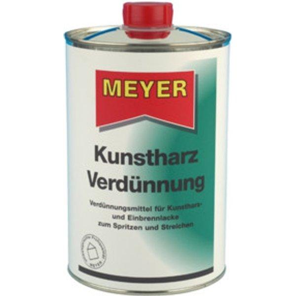 Kunstharzverdünnung 500 ml Dose MEYER