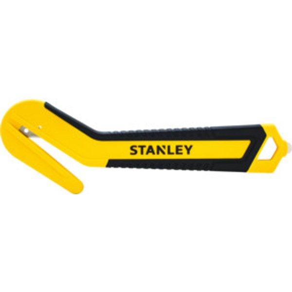 Stanley Folienschneider Komfort, abgerundete Nase, 10St