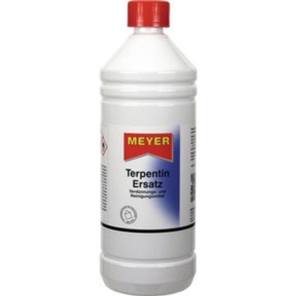Terpentinersatz 1l Flasche MEYER