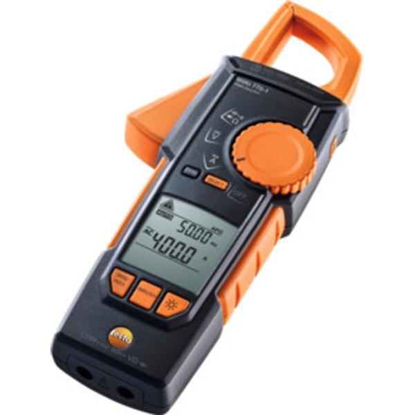 Testo Digitale Stromzange 770-1