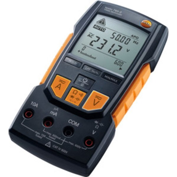 Testo Multimeter 760-2