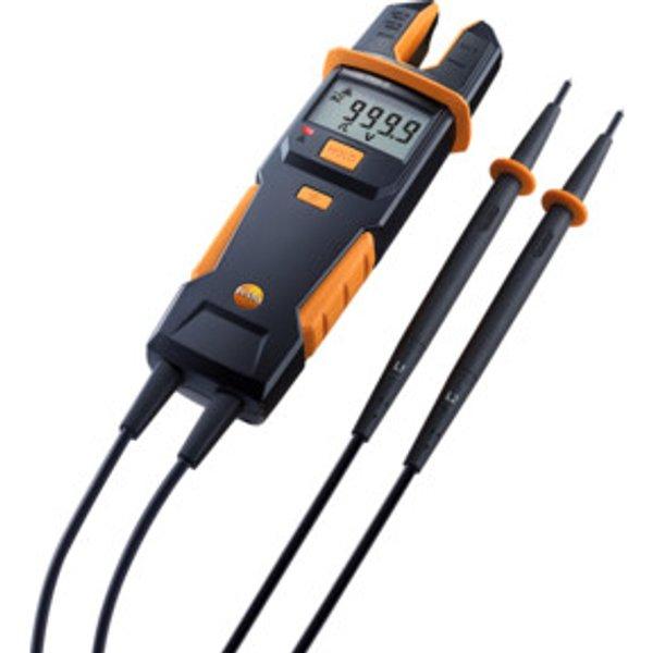 Testo Strom-Spannungsprüfer 755-2