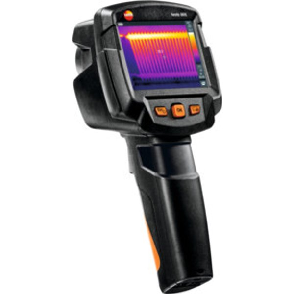 Testo Wärmebildkamera 865