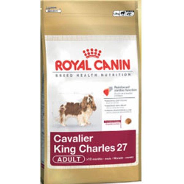 Royal Canin Race Cavalier King Charles Adult